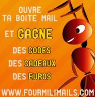 fourmimails